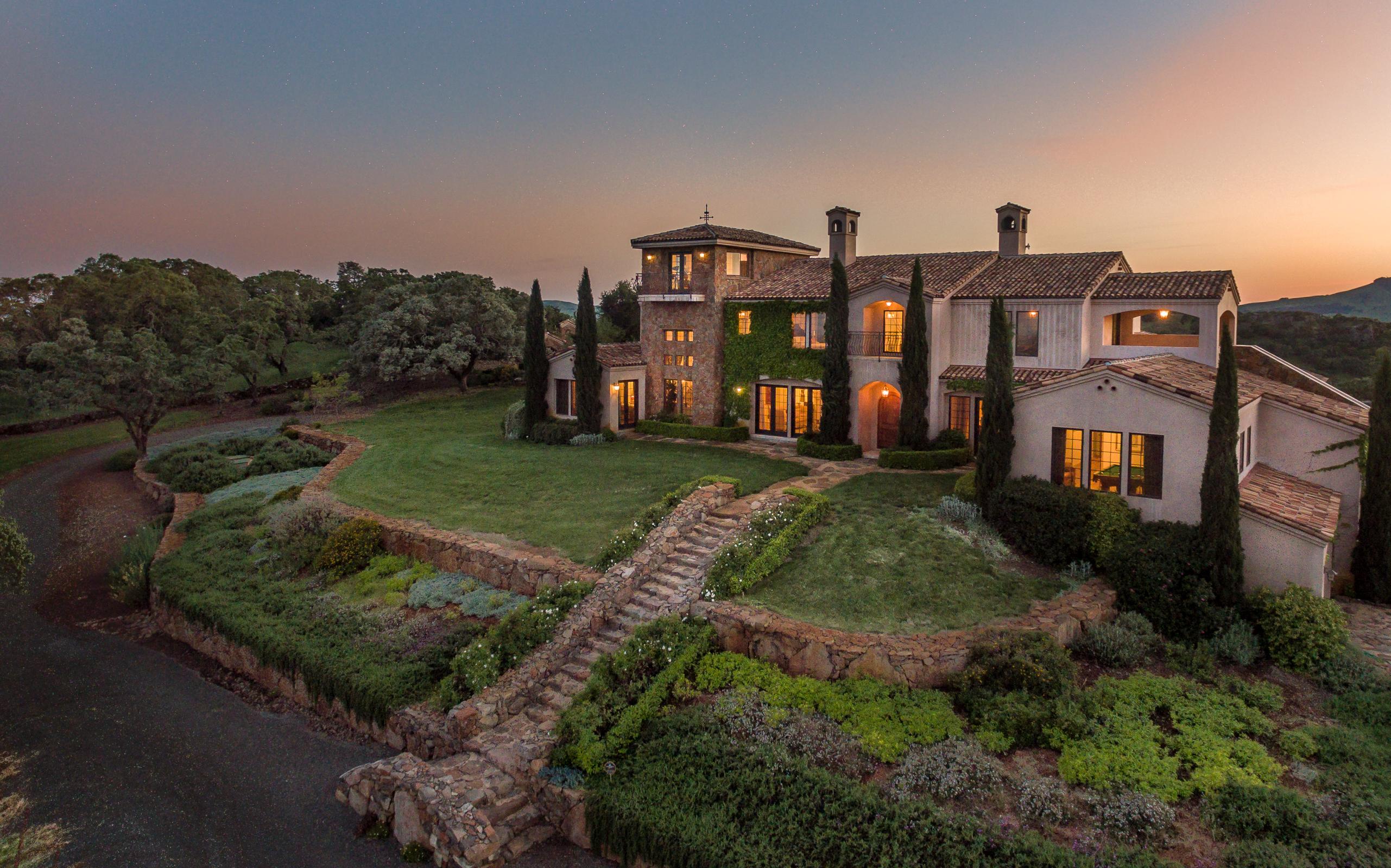 Real Estate Marketing – Aerial Photo Media