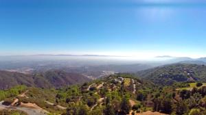 Monte Bello Aerial Still