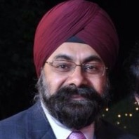 Channy Singh