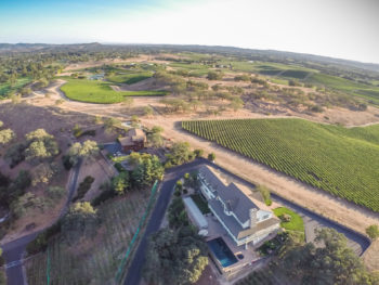 Aerial Photo Media, Darren Loveland